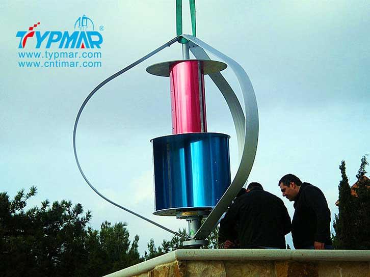 黎巴嫩居民社区供电系统案例
