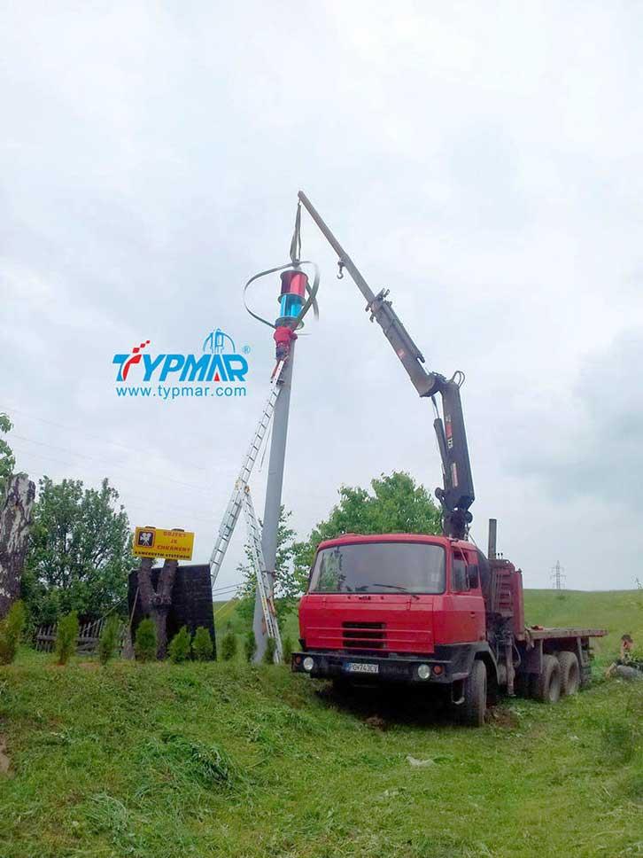 斯洛伐克居民供电系统 家用系统