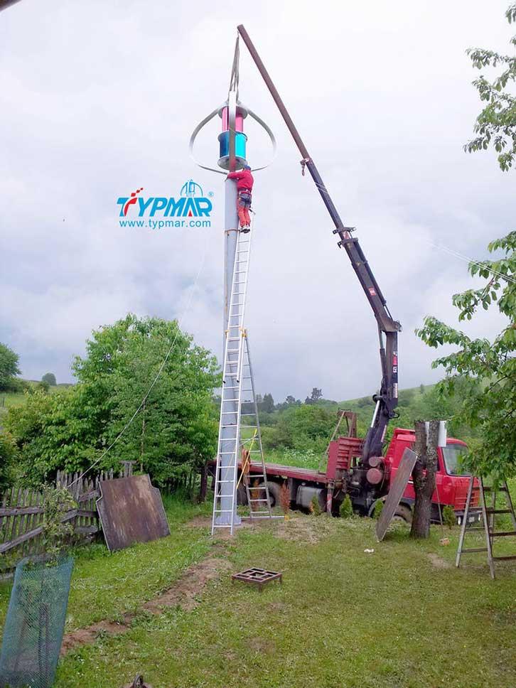 斯洛伐克居民供电系统 家庭供电系统