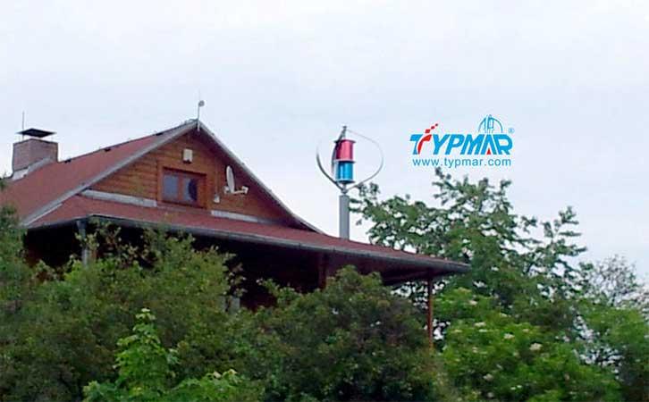 斯洛伐克居民供电系统