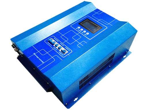 风力发电机控制器1KW-7KW