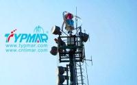 意大利通讯设备风力供电系统