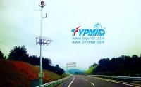 江西高速公路监控系统工程