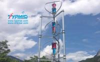 意大利磁悬浮风力发电机组